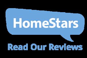 Homestar banner logo